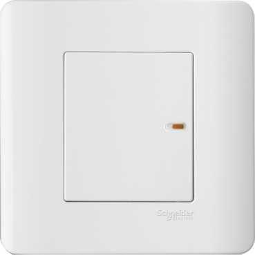 Schneider ZENcelo 20A flush switch