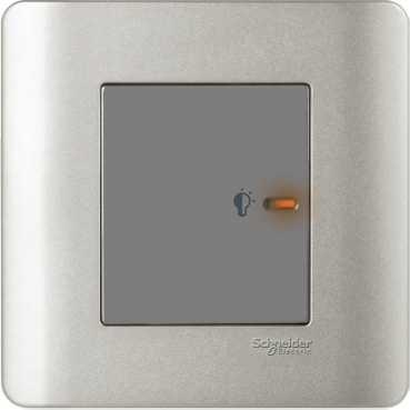 Schneider ZENcelo dimmer switches and fan control switch